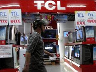 中美贸易战阴影下 TCL彩电业务或受影响