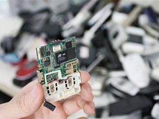 旧利发国际手机客户端回收:隐私不能和废旧利发国际手机客户端一块卖了