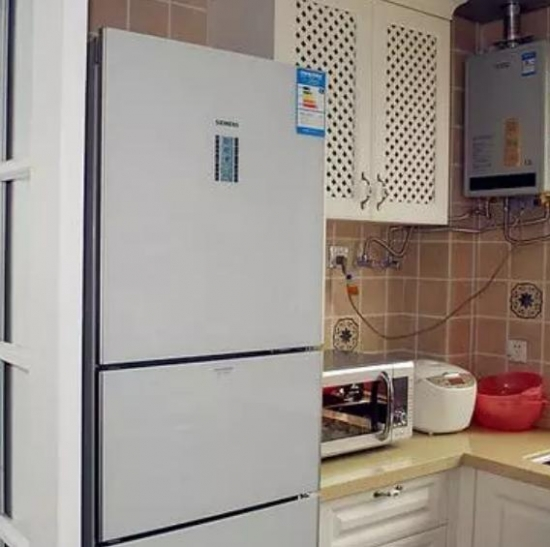 冰箱到底放在哪里最好?