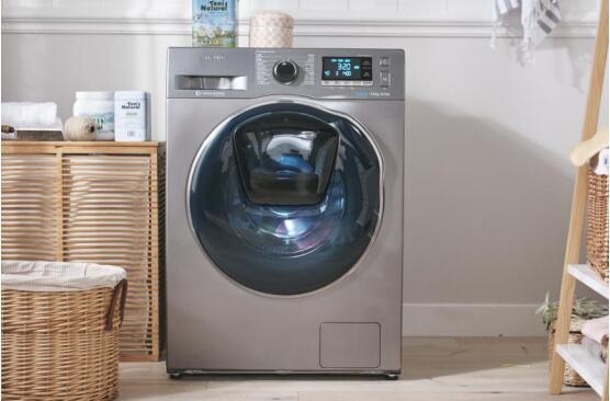 洗烘一体洗衣机有望闪亮五一促销季