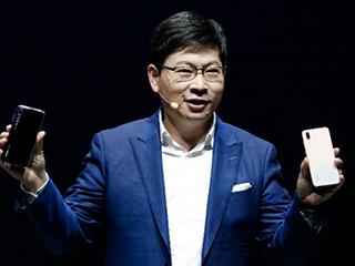华为余承东:今年还有很吓人的技术突破