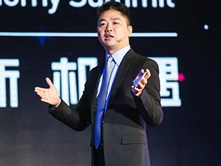 刘强东:年底每天要新开1000家便利店