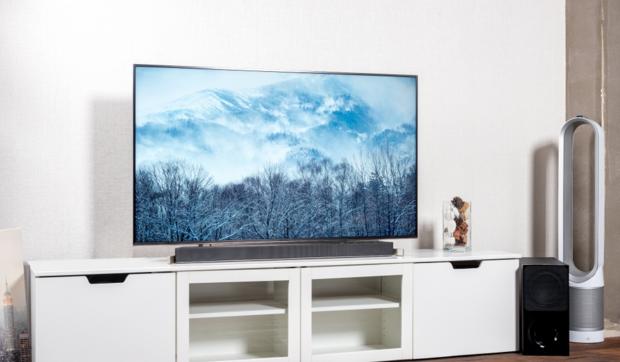 索尼4K液晶电视X9000F:HDR革命性技术的先行者