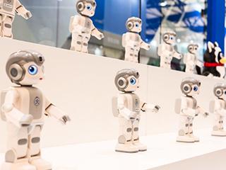 都在谈人工智能,那么人工智能到底是什么?