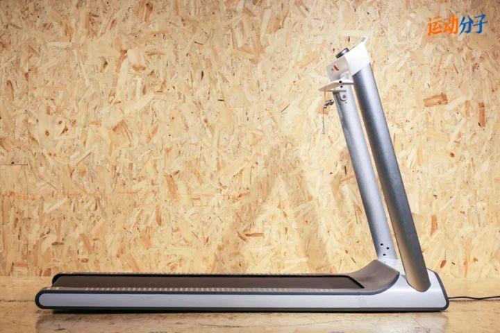 智能家用跑步机应该是怎样的?Keep跑步机体验