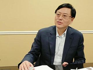 杨元庆:多元化非易事 过往几年盘整期有价值