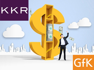 KKR投资GfK占股18.5% 将大规模进军家电领域?