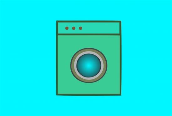 洗衣机内筒卫生真是个学问 衣服干不干净全看它
