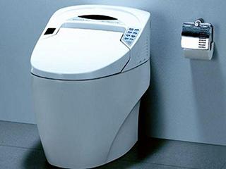 广东省质监局:3批次智能马桶盖产品抽查不合格
