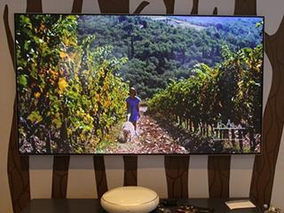 技术and市场 中国激光电视实现弯道超车