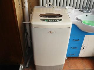 """洗衣机产品新国标将于""""十一""""正式实施"""