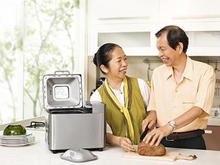 消费升级驱动 小家电焕新家庭生活新风尚