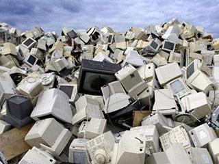 中国赢了:不同国家是如何处理废旧家电的