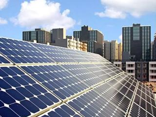 IEA:中国拉动全球太阳能光伏市场增长