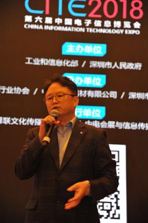 LG Display:消费升级助力,OLED大势已成