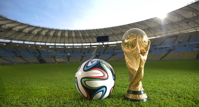 彩电世界杯开赛,不是所有企业都能踏上这趟列车