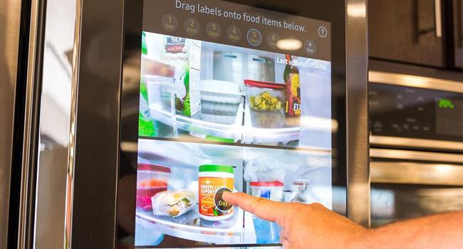 智能冰箱功能多 选购需谨慎