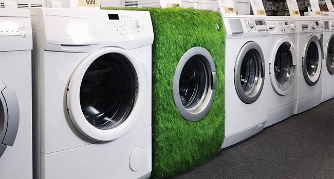松下洗衣机牵手保时捷设计 指明了家电高端化新方向?