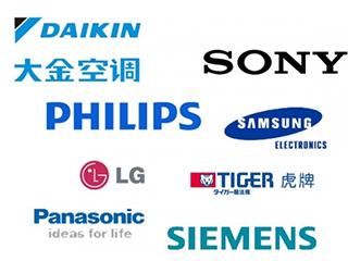 日韩已没落 中国即将成为全球家电的主导者?