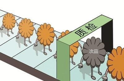"""电冰箱""""国抽"""":10批次不合格产品中9批次来自江浙"""