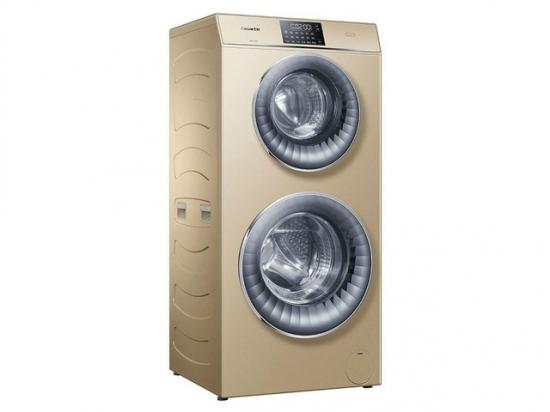 不止波轮和滚筒 这些异形洗衣机未来才是主流