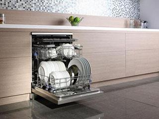 洗碗机高速普及时代来临 渠道布局加速