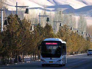 """太阳能电池板后,中国又""""捧红""""这一清洁能源产品"""