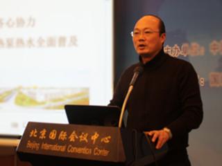 王天舒:创新是促进发展的第一动力