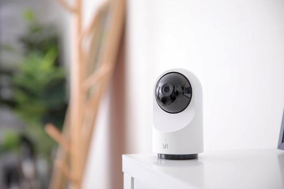 引领3代智能摄像机 小蚁发布智能摄像机3云台版