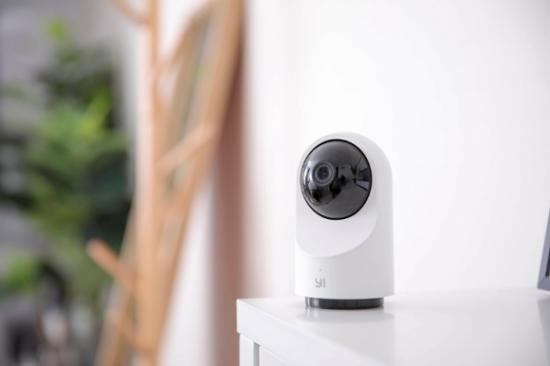 小蚁科技引领行业  正式发布第三代互联网智能摄像机