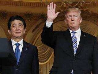 谈崩了!特朗普拒给日本关税豁免 称