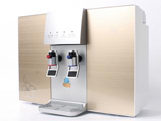 净水器市场迎来黄金发展期 智能化成为突破点