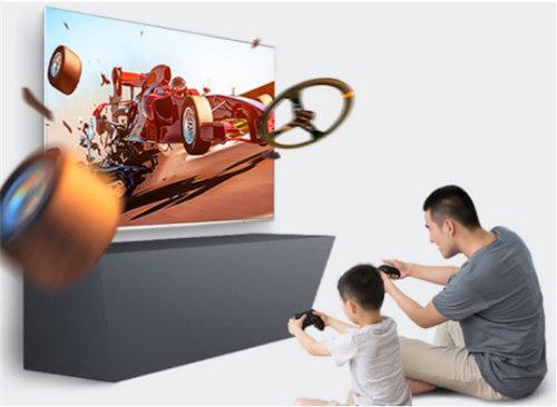创维全面屏电视2499元起售,比手机还便宜