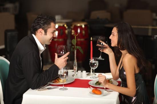 冰箱的罗曼蒂克:爱情从餐桌上开始