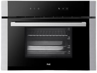 蒸箱入围时尚家庭厨房新六大件  普及性红利即将到来