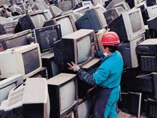 传统家电回收问题多 格力为家电回收新体系代言