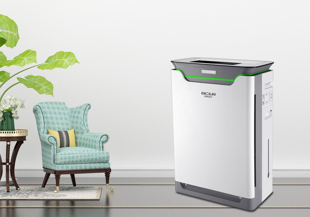 空气净化器有什么用,可以清理什么?