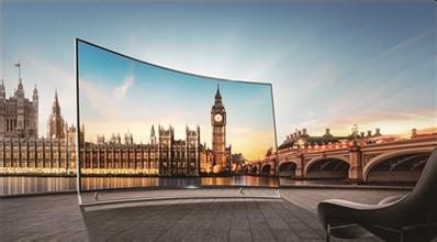 曲面电视是否会重返增长轨道?还是昙花一现?