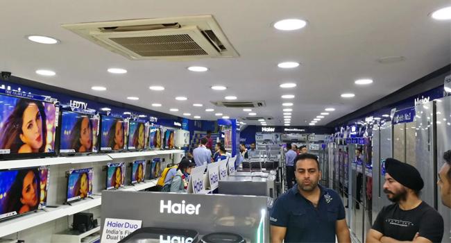 印度家电市场的投资机遇与挑战