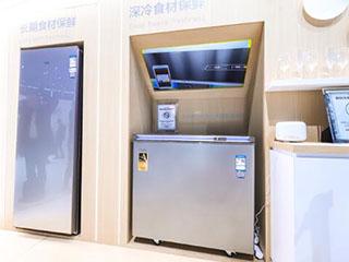 行业跟风无霜 海尔0结霜冷柜科技创新引领