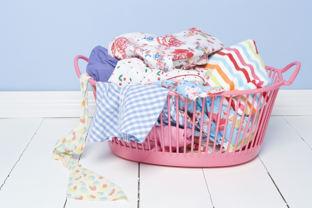 宝宝的健康生活从一台专用洗衣机开始