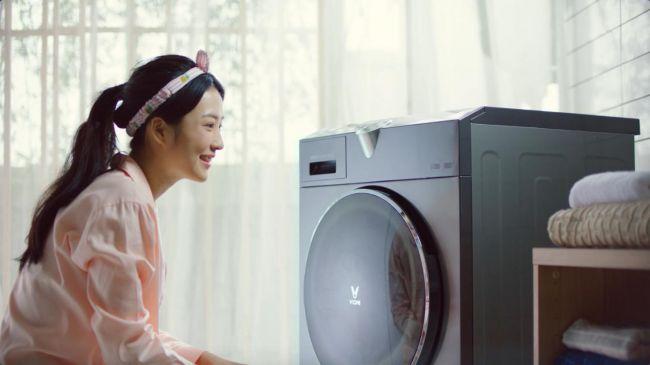 有一台会说话的洗衣机,到底是一种怎样的体验