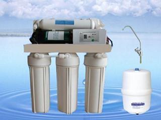 净水器有什么作用? 有必要安装吗?