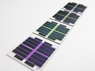 有机太阳能电池光电转化率创纪录