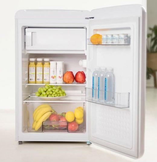 小米有品上架年轻人专属冰箱 价格震撼999元!