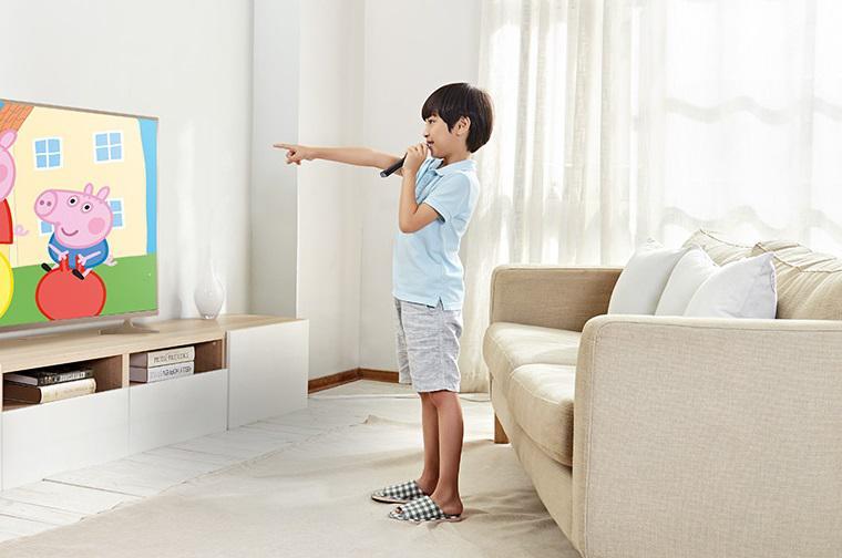 杜绝蓝光隐患,酷开护眼电视55K5X受追捧