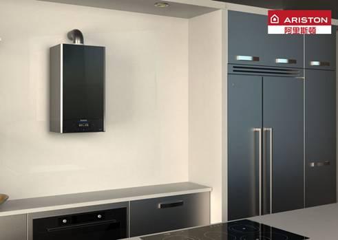 从壁挂炉到热水器 阿里斯顿舒适化装修方案