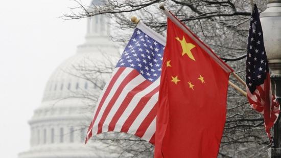 担忧被中国超过 传美国政府将审查中美企业AI合作
