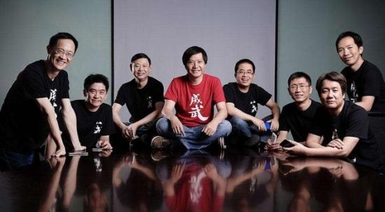 CFO周受资兼任高级副总裁 小米IPO近在眼前