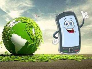 让废旧手机有个安全的好去处,不再被抛弃
